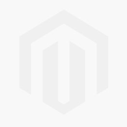 Refurbished Apple Watch 42mm Silver Stainless Steel Case Black Leather Strap
